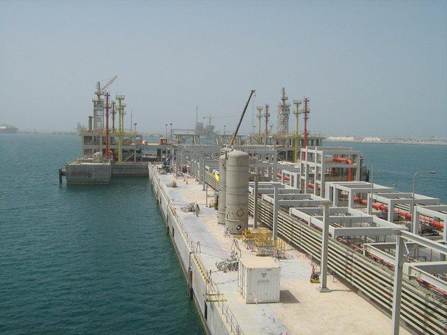 Qatar - Mott MacDonald