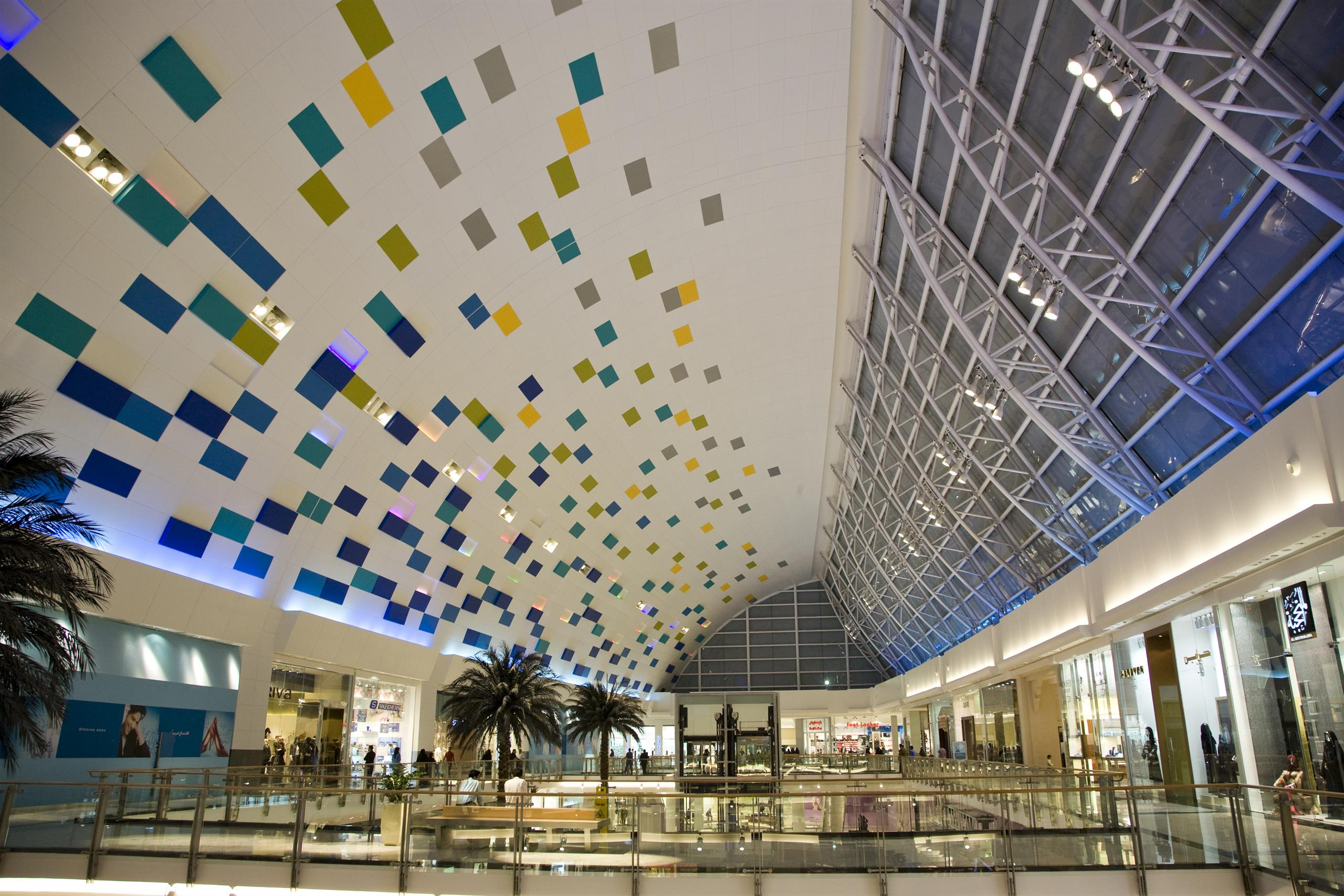Bahrain City Centre Mall Mott Macdonald