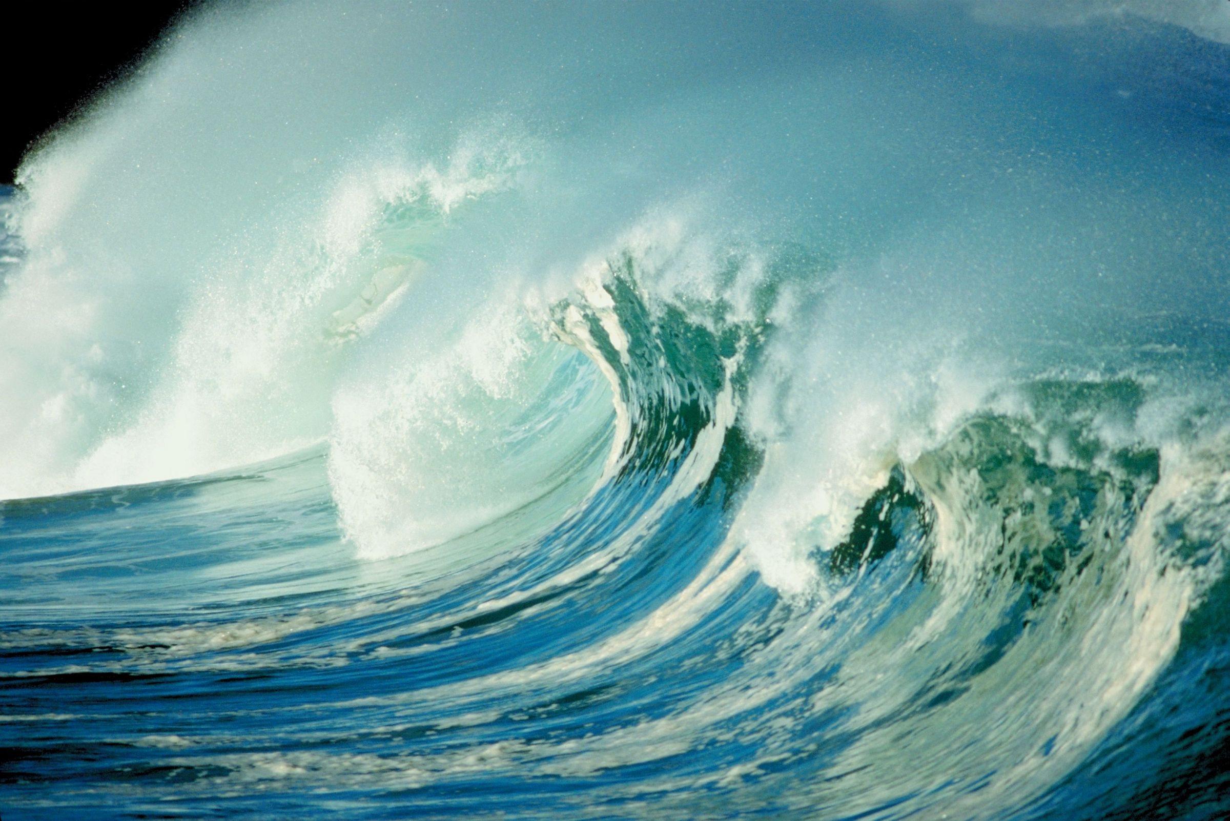 Wave Current And Tidal Mott Macdonald