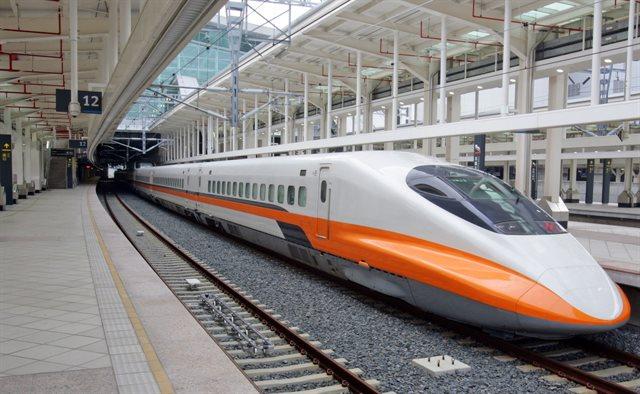 Taiwan High Speed Rail - Mott MacDonald