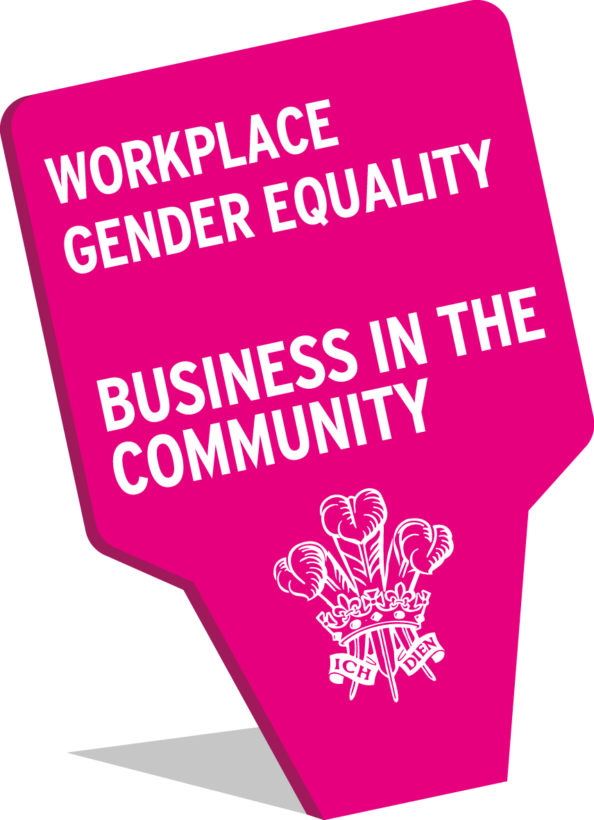 workplace gender equality business in the community