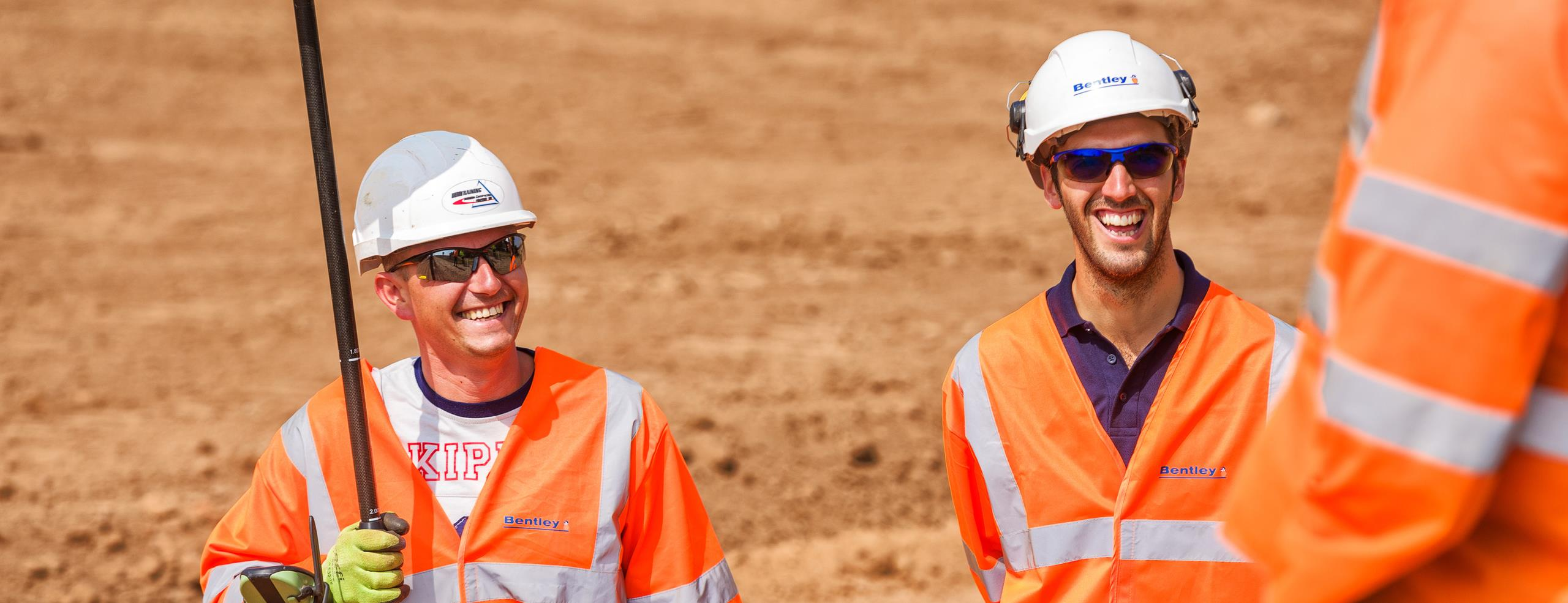 People are at the heart of our business. Whether you're looking for an