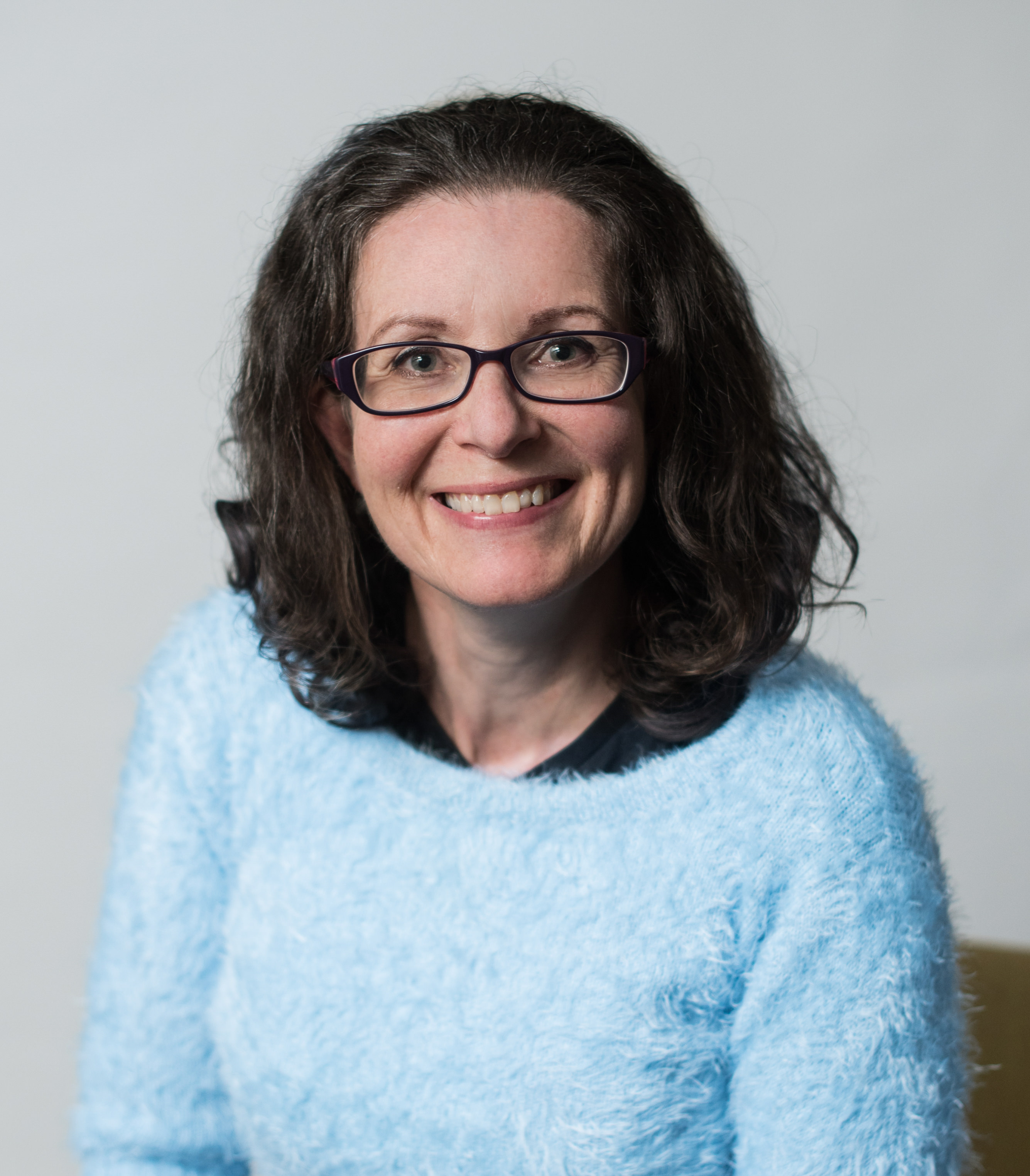Headshot image of Clare Wildfire, Mott MacDonald technical principal